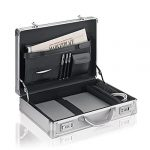 SOLO Hard Cover Briefcase